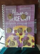 A Huge Lot Of Canada 2 And 1 Coins Also 3 Bags Of Canada Gold 1 Coins...