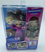 Failfix Take Over The Makeover Doll @loves.glam Surprise Fashion