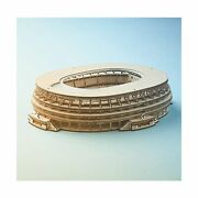 3d Wood Puzzle Ornament Series National Olympic Stadium from Japan