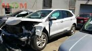Passenger Rear Side Door Privacy Tint Glass Fits 15-19 Edge 1560046
