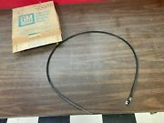 1949-62 Chevy Car Truck Heater Defrost Control Cable Nos Gm 721