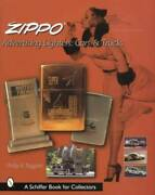 Vintage Zippo Advertising Lighters Cars And Trucks Collectors Id Guide