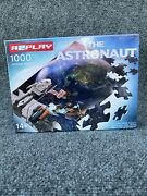 A2play The Astronaut 1000 Piece Jigsaw Puzzle Space Puzzle Poster Free Shipping