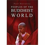 Peoples Of The Buddhist World A Christian Prayer Diary By Paul Hattaway Used