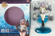 Figure With Benefits Kashima Limited Edition Fleet Collection Ship This 1/7 Pvc