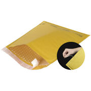 12.5 X 19 Inch Kraft Bubble Mailers 6 Padded Envelopes Self Seal, 250 Pack