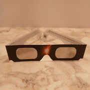 Solar Eclipse Glasses-explore One Sun Catcher-iso Certified -meets Requirements