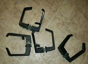 Military Vehicle Hmmwv Door Handles Lot Of 4 Driver And Passenger Side Set