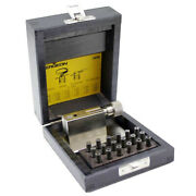 Bergeon 3010 Watch Crown, Case And Hand Tube Tightener Watchmaker Swiss Tool