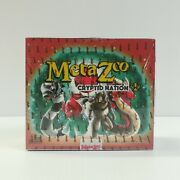 Metazoo 1st Edition Booster Box