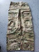 Crye Precision Combat Pants 34r Brand New With Knee Pads