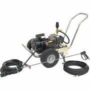 Karcher Electric Cold Water Pressure Washer- 2000 Psi 3.5 Gpm 230v