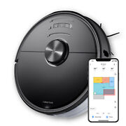 Roborock S6 Maxv Robot Vacuum And Mop Obstacle Avoidance - Certified Refurbished