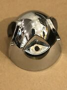 1959 Cadillac Horn Button In Center Of Horn Ring 59