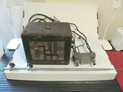 1936 Oldsmobile Used Radio Unit With Controller Antenna And Wiring Set