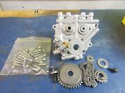 Hydraulic Cam Plate And 259e Screaming Eagle Cam Harley Twin Cam O7 Up 25358-06a