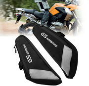 For Bmw R1200gs Lc R1250gs Adventure Motorcycle Box Side Bag Luggage Rack Bag