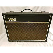 Vox Ac15c1 15 Watt Guitar Amp- Vox Amps Used By The Beatles,the Rolling Stones