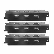 14 5/8 X 4 1/4'' Heat Plate Shield Replacement For Charbroil, Savor Pro, 3