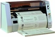 Martin Yale 930a Check Signer Signs Continuous Forms Up To 240 Documents/minut
