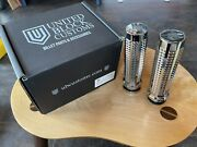 Ubc Harley-davidson Motorcycle Hand Grip 2008- Electronic Throttle Made In Japan