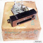 Nos 69-70 Buick Riviera Non-ac Heater Control Temp Climate 1969 1970 New Old Sto