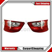 2 Tyc Tail Light Assembly Left Right For Toyota Yaris