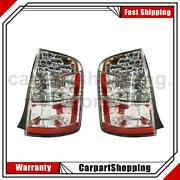 2 Tyc Tail Light Assembly Left Right For Prius 2006-2009