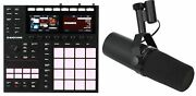 Native Instruments Maschine Mk3 Production And Performance System With Komplete