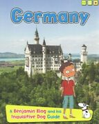 Germany Paperback By Ganeri Anita Brand New Free Shipping In The Us