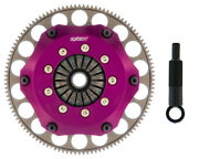 Transmission Clutch And Flywheel Kit Exedy Fits 90-91 Acura Integra 1.8l-l4