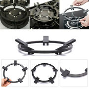 Wok Stands Iron Wok Pan Support Rack For Burners Hobs Kitchen Tool Accessori Wn
