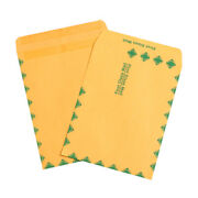 10 X 13 Inches Kraft First Class Redi- Seal Paper Mailer Envelopes - 10000 Pack