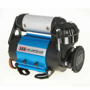 Arb Ckma12 On-board High Output On Board 12 Volt Vehicle Air Compressor System