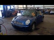Manual Transmission Convertible 5 Speed Fits 05-08 Mini Cooper 4347128