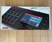 Akai Professional Mpc Touch Pad Music Production Controller Used Near Mint F/s