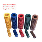 Compression Die Mould Spring Od 60mm And Id 30mm Light/medium/heavy Load Springs