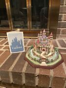 Lenox Andlsquocamelotandrsquo Great Castles Of The World Original Packaging Box