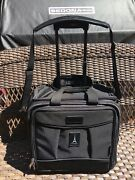Travel Pro Flight Crew 3 Carry On Travel Tote Bag Airline Crew Bag