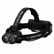 Ledlenser, H19r Core Rechargeable Headlamp, Led Light For Home And Emergency Use