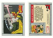 2008 Iron Man Archives Tales Of Suspense Ar5 - 50 Iron Man Confronts The Dead