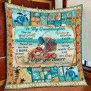 Wolf Native American Blanket Quilt Fleece Sherpa Throw Blanket Soft And Warm