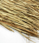 10- 4x4 Duck Waterfowl Layout Blind Camo Hunting Grass Boat Palm Leaf Thatch Mat