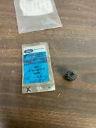 Ford Mustang Auto Trans 18 Tooth Gray Speedometer Driver Gear Nos Fomoco 821