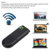Mini Wifi Router Usb 300mbps Wireless Router Internet Adapter For Phone Pc