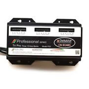 Pro Charging Systems Boat Battery Charger Ps3rl21   15 Amp 3 Bank