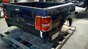 Pickup Box Styleside Wheel Lip Moulding 5and039 6 Box Fits 06-08 Lincoln Lt 4970002