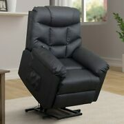 Copper Grove Metsamor Power Lift Reclining Chair With Remote Standard