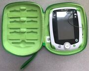 Leapfrog Leap Pad With Case No Charger Works While Plugged In Only G2
