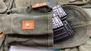 Aak3-cell Mag Pouch New Polish Military Radom Factory 7.62x39 5.45x39